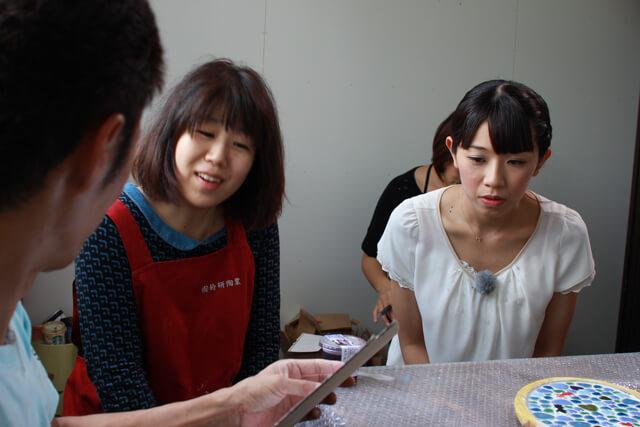 作善堂NHK取材