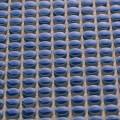 美濃焼タイル モザイクタイル 10mm丸 ブルー 青