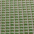 美濃焼タイル モザイクタイル 10mm丸 グリーン 緑