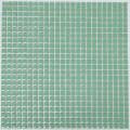 美濃焼タイル モザイクタイル 10mm角 ミントグリーン