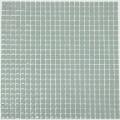 美濃焼タイル モザイクタイル 10mm角 ハイライトブルーグリーン