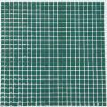 美濃焼タイル モザイクタイル 10mm角 ブルーグリーン