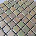 美濃焼タイル モザイクタイル 25mm角 LH25-503 (こちらの商品は屋内壁のみ使用可です。)