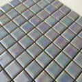 美濃焼タイル モザイクタイル 25mm角LH25-506 (こちらの商品は屋内壁のみ使用可です。)