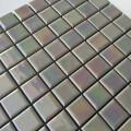 美濃焼タイル モザイクタイル 25mm角LH25-509(こちらの商品は屋内壁のみ使用可です。)