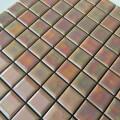 美濃焼タイル モザイクタイル 25mm角LH25-510(こちらの商品は屋内壁のみ使用可です。)