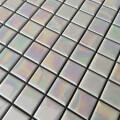 美濃焼タイル モザイクタイル 25mm角LH25-511(こちらの商品は屋内壁のみ使用可です。)