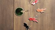 選べる金魚タイル【限定お礼】