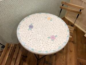 タイルテーブルA