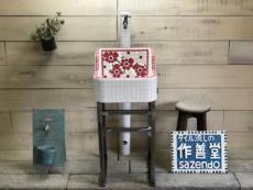 【コラボシンク】KOBITO'S ART SHOPx作善堂 コラボシンク01(LSサイズ)[商品番号:2122]