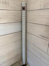 newタイル水栓柱Q [商品番号:suisen-Q-4B]